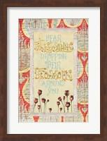 Blessings Like Blossoms Fine-Art Print