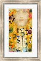 Botanique Fine-Art Print