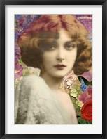 Mlle. Love Fine-Art Print