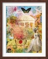 Temple Dream Fine-Art Print