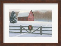 Christmas Affinity VI Fine-Art Print