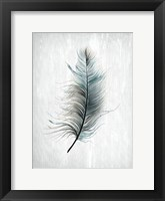 Feathered Dreams 1 Fine-Art Print