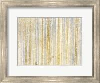 Gilded Forest Fine-Art Print
