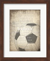Sports a Way of Life 2 Fine-Art Print