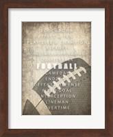 Sports a Way of Life 3 Fine-Art Print