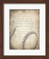 Sports a Way of Life 4 Fine-Art Print