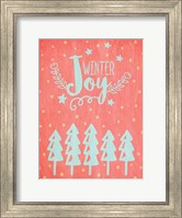 Merry and Bright 4 Fine-Art Print