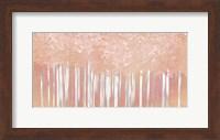 Pink Forest Fine-Art Print