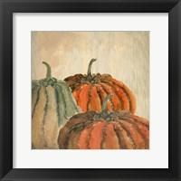 Fall Pumpkins Fine-Art Print