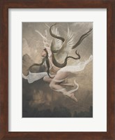 Winged Fairie IV Fine-Art Print
