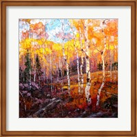October Glory Fine-Art Print