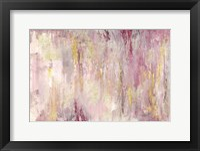Blush Gold Landscape Fine-Art Print