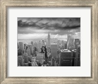 Fearless Passion Fine-Art Print