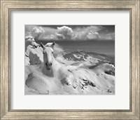 Icy Studs Fine-Art Print