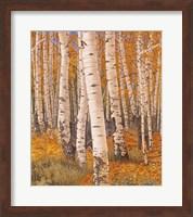 Autumn Eyes Fine-Art Print