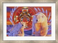 Polar Legends 2 Fine-Art Print