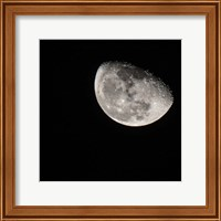 Lunar Craters Fine-Art Print