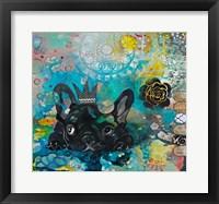 Dog Crown Fine-Art Print