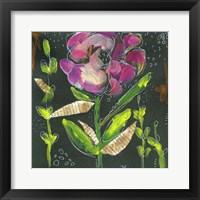 Flower Pot II Fine-Art Print