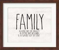 Family Fine-Art Print