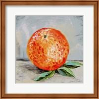 Abstract Kitchen Fruit 6 Fine-Art Print