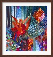 Saint Michael the Archangel Fine-Art Print