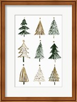 Evergreens II Fine-Art Print