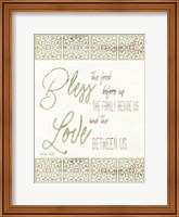 Bless This Food Fine-Art Print