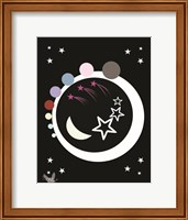 Outer Space Dreams 1 Fine-Art Print