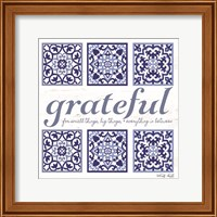 Grateful Tile Fine-Art Print