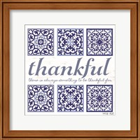 Thankful Tile Fine-Art Print