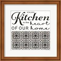 Our Kitchen Fine-Art Print