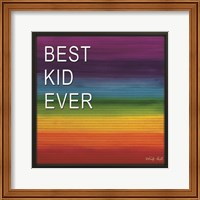 Best Kid Ever Fine-Art Print