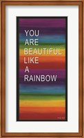 You are Beautiful Fine-Art Print