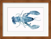 Blue Lobster Fine-Art Print