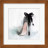 Ribbon Heel Fine-Art Print