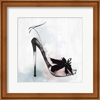 Feather Heel Fine-Art Print