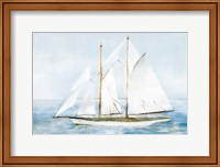 Set Sail II Fine-Art Print