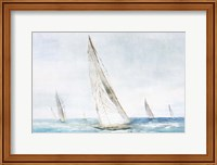 Set Sail I Fine-Art Print
