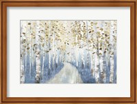 New Path I Fine-Art Print