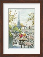 Paris at Noon Fine-Art Print