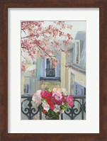 Paris in the Spring II Fine-Art Print