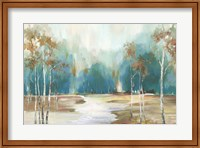 Pathway to the Forest Fine-Art Print