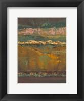 Canyon Core Fine-Art Print