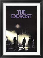 The Exorcist Wall Poster