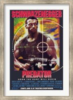 Predator Wall Poster