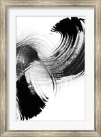Your Move on White II Fine-Art Print