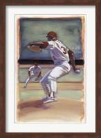 Baseball I Fine-Art Print