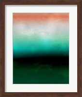 Abstract Minimalist Rothko Inspired 01-23 Fine-Art Print