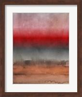 Abstract Minimalist Rothko Inspired 01-44 Fine-Art Print